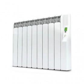 Radiador electrico Rointe KRN0990RAD3 serie Kyros blanco 9 modulos 990W