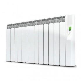 Radiador electrico Rointe KRN1430RAD3 serie Kyros blanco 13 modulos 1430W
