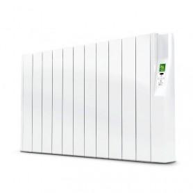 Radiador electrico Rointe SRN1210RAD2 serie SYGMA blanco 11 modulos 1210W