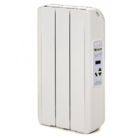Radiador electrico Farho ECG03 serie ECO GREEN blanco 3 modulos 330W