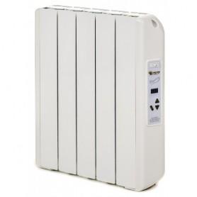Radiador electrico Farho ECG05serie ECO GREEN blanco 5 modulos 550W
