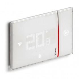 Termostato BTICINO Smarther With Netatmo XW8002 de empotrar Blanco