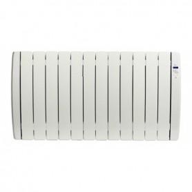 Radiador Emisor termico  Inerzia  Digital 1.800W Haverland RC12TTS curvo