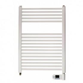 Radiador Toallero electrico Haverland TOD-4  425 W color Blanco