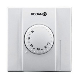 Termostato para calefaccionKoban KT0-NP BASIC0769021