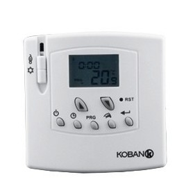 Cronotermostatopara calefaccion,aire acondicionadoKoban KT6-LCD-P0769006