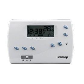 Cronotermostatopara calefaccion,aire acondicionadoKoban KT8-LCD-P0769008