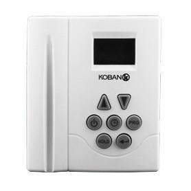 Cronotermostatopara calefaccionKoban KT10-LCD-P0769010