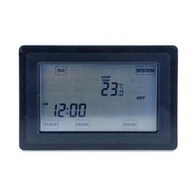Termostato Tactil Wifipara calefaccion y Aire AcondicionadoKoban KCT19-WIFI0769019