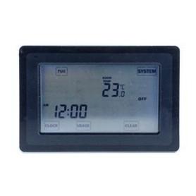 Cronotermostato Tactil Wifipara calefaccion y Aire AcondicionadoKoban KCT20-WIFI0769020