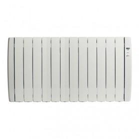 Radiador Emisor termico Inerzia Digital 1.800W Haverland TT12C curvo