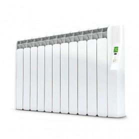 Radiador electrico Rointe KRN1210RAD3 serie Kyros blanco 11 modulos1210W