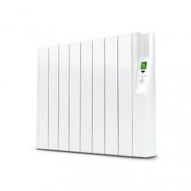 Radiador electrico Rointe SRN0880RAD2 serie SYGMA blanco 8 modulos 880W
