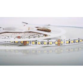 Rollo 5MtTira de led cambio de tonalidad CCTBALZANO19.2W IP20 24VIlutrek 24-1245-R2800/6500k