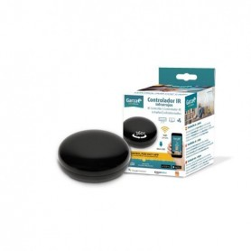 Controlador inteligente infrarrojos IRWIFIGARZA SMART HOME 401279