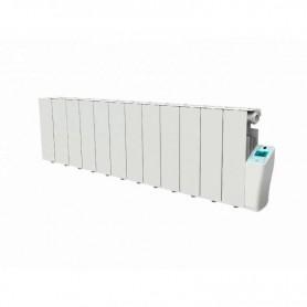 Radiador Emisor termicoDigital bajo ventanaEV CONFORT 10154150012 Modulos 1500wREA-FB