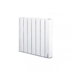 Radiador electrico Rointe BRN0660RADBELIZE blanco 6 modulos 660W