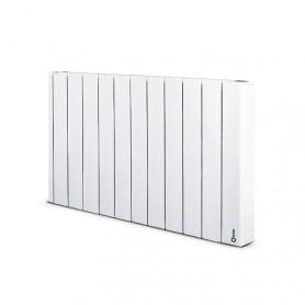 Radiador electrico Rointe BRN1100RADBELIZE blanco 10 modulos 1100W