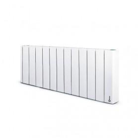 Radiador electrico Rointe BRN1100RADCBELIZE SHORT blanco 11 modulos 1100W