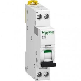 Interruptor Automatico DPN 1P+N IC40F 16A Schneider A9P53616