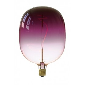 Bombilla regulable decorativa CALEX 426260 AVESTA LED5W E-27Violet Gradient