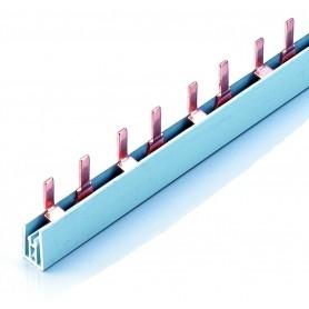 Peinede conexion de automaticos bipolarQRB 18006454P 63A 1.000mm