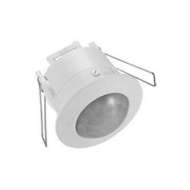 Detector de presencia de empotrarQRB 180074360º