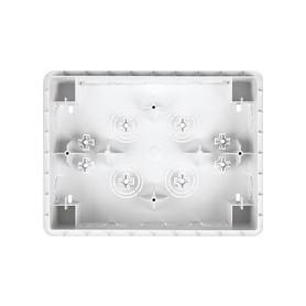 Caja para empotrar HometouchBticino3487para instalaciones MyHOME