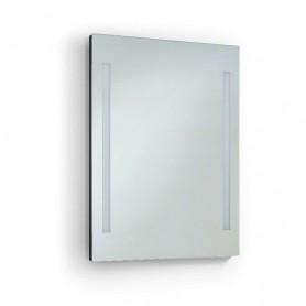 Espejocon luz EXO-LIGHTINGAFRODITA600 975A-L0220B-32Cromo