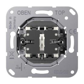 Interruptor de control de palancaJung K505KOEU5serie LS1912