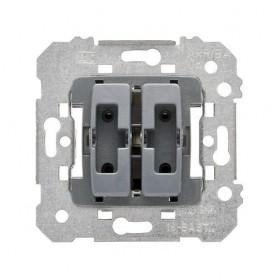 Pulsador dobleBjc-Siemens 18511