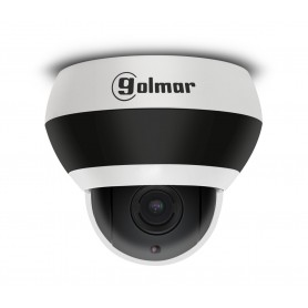 Camara Domo IP onvif PTZ-04X21PMGolmar 31600234