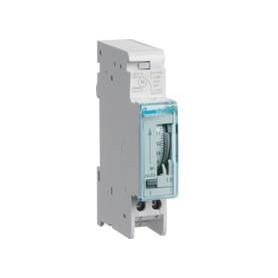 Interruptor horario Hager EH01116A 230V con reserva