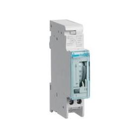 Interruptor horario Hager EH01016A 230V sin reserva