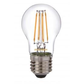 LAMP.LED TOLEDO RT BALL 450lm E27 SL