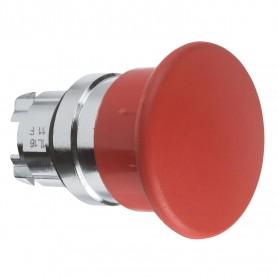 Cabezalpulsador seta RojoSchneider ZB4BC440mm
