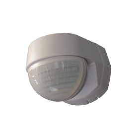 Detector de movimiento Timeguard ByTheben TG101000 TG MD180 AP WH