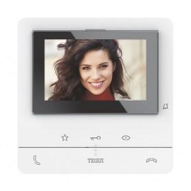 Monitormanos libres C100V16BBticino 374511 CLASSE 100 2 Hilos