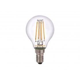 LAMP.LED TOLEDO RT BALL 450lm E14 SL