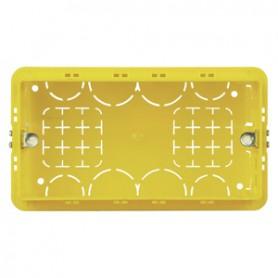 Caja de empotrar albañileriaBticino 504E4 Modulos
