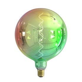 Bombilla regulable decorativa CALEX 426194 KALMAR LED 4W E-27 Metallic opal
