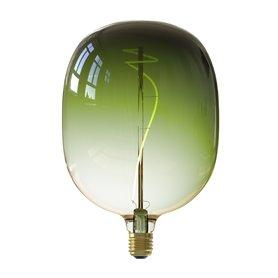Bombilla regulable decorativa CALEX 426266 AVESTA LED5W E-27Green Gradient
