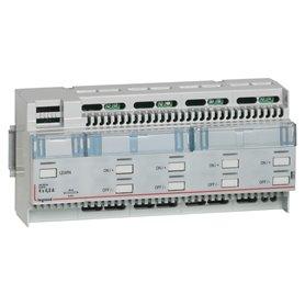 Controlador de regulacion BUS/SCSBticino002612para instalaciones MyHOME