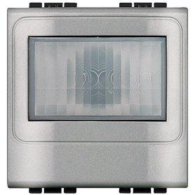 Detector de movimientoBticino LivinglightNT4659Npara instalaciones MyHOME_UP Tech