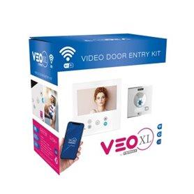 KIT Videoportero FERMAX 9471 VEO-XL WIFI DUOX PLUScolor 1 linea
