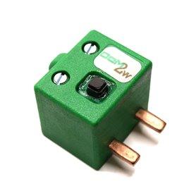 Analizador de energiamonofasico 230V CCM cCm2W Wifi
