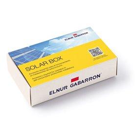 Accesorio SOLAR BOXGabarron 90000135