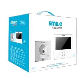"KIT Videoportero City Smile Touch 7"" VDSFERMAX 50741 Linea"