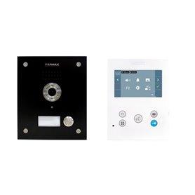 KIT Videoportero Vid Marine Veo-XS Duox Plux WifiFERMAX 508311 Linea