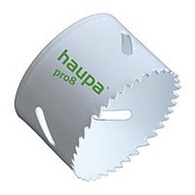 Corona de sierra bimetalica de HSSHAUPA 23190425mm